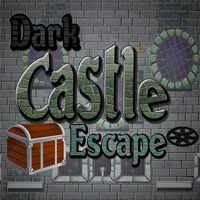 Dark Castle Escape ENAGames