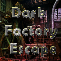 Dark Factory Escape EightGames