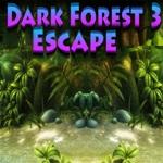 Dark Forest Escape 3 Games4King