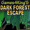 Dark Forest Escape