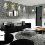 Dark Grey Living Room Escape FunEscapeGames