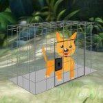 Dark Hidden Jungle Escape FunEscapeGames