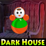 Dark House Escape 2 Games4King