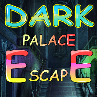 Dark Palace Escape YalGames