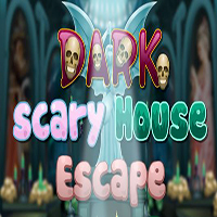 Dark Scary House Escape YolkGames