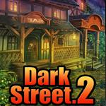 Dark Street Escape 2 Games4King