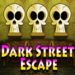 Dark Street Escape Games4King