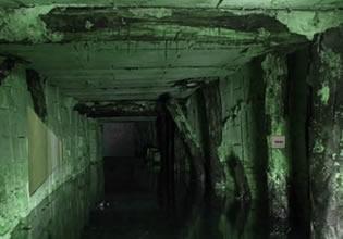 Dark Underground Catacombs Escape EscapeFan