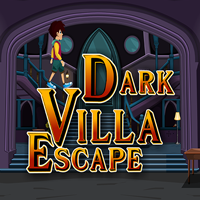 Dark Villa Escape ENAGames