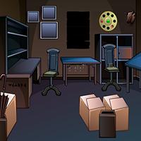 Darkling House Escape EightGames
