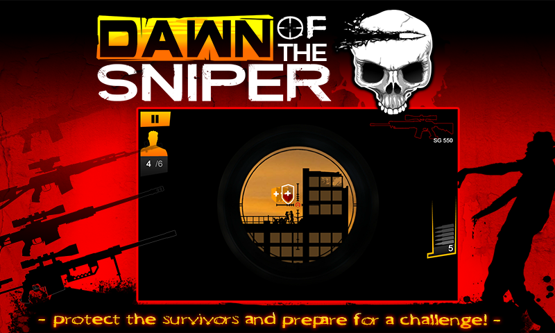 Image Dawn Of The Sniper BrutalStudio