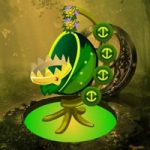 Dazzling Forest Escape Games2Rule