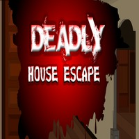Deadly House Escape TollFreeGames