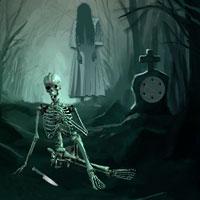 Death Forest Escape WowEscape