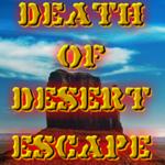 Death Of Desert Escape Games2Rule