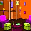 Decorated Colored Rooms Escape