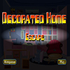 Decorated Home Escape