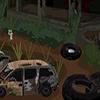 Decrepit Zombie Garage Escape FirstEscapeGames