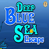 Deep Blue Sea Escape