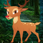 Deer Escape From Cave Games4King