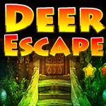 Deer Escape Games4King