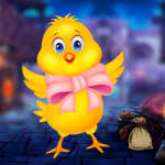 Delightful Chicken Escape Games4King