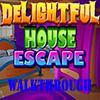 Delightful House Escape Walkthrough