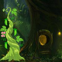 Delusion Forest Escape WowEscape