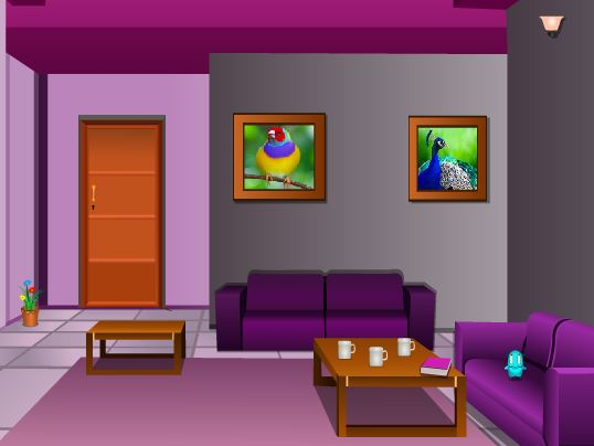 Deluxe Dwelling Escape Games2Jolly