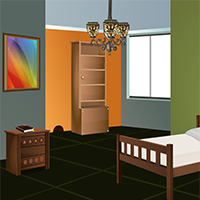 Deluxe House Escape ENA Games