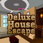 Deluxe House Escape KNFGames