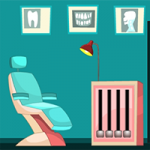 Dentist House Escape Games2Mad
