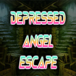 Depressed Angel Escape AngelEscape