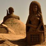 Desert Acropolis Escape WowEscape