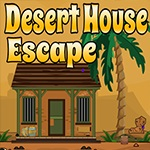 Desert House Escape