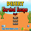 Desert Survival Escape Day 3