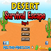 Desert Survival Escape Day 4