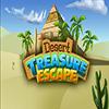 Desert Treasure Escape