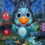 Deserted Bird Escape Games4King