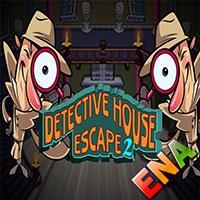 Detective House Escape 2 ENA Games