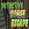 Detective House Escape G2J