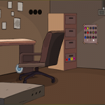 Detective Room Escape GenieFunGames