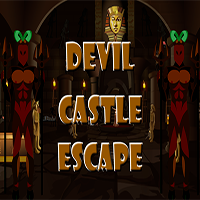 Devil Castle Escape Games2Attack