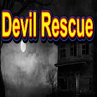 Devil Rescue EscapeGamesZone