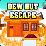 Dew Hut Escape AvmGames