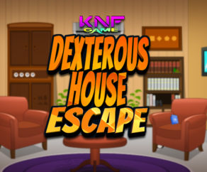 Dexterous House Escape KNFGames