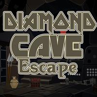 Diamond Cave Escape ENA Games