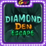 Diamond Den Escape Games4Escape
