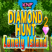 Diamond Hunt 2 Lonely Island KNFGames