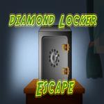 Diamond Locker Escape 8BGames